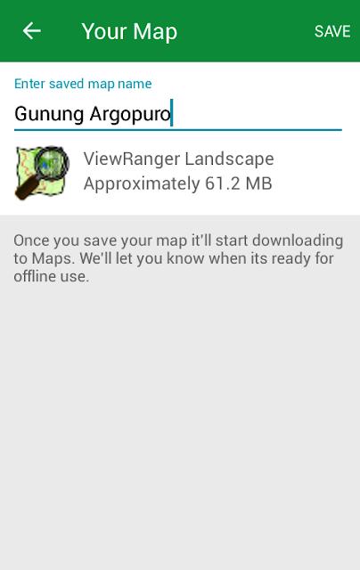 download peta offline viewranger