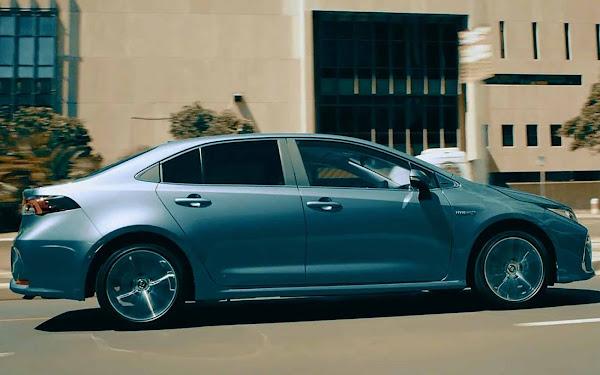 Volkswagen e Toyota vão cortar produção global por falta de chips