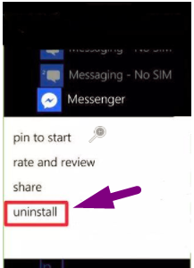 Remove Messenger From Facebook