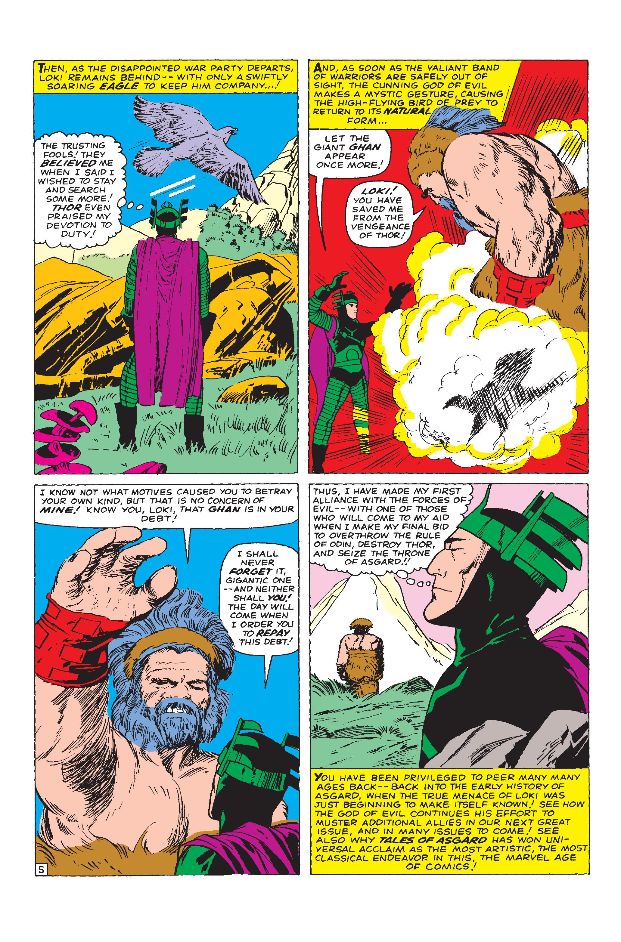 Thor (2007) Issue #600 #13 - English 87