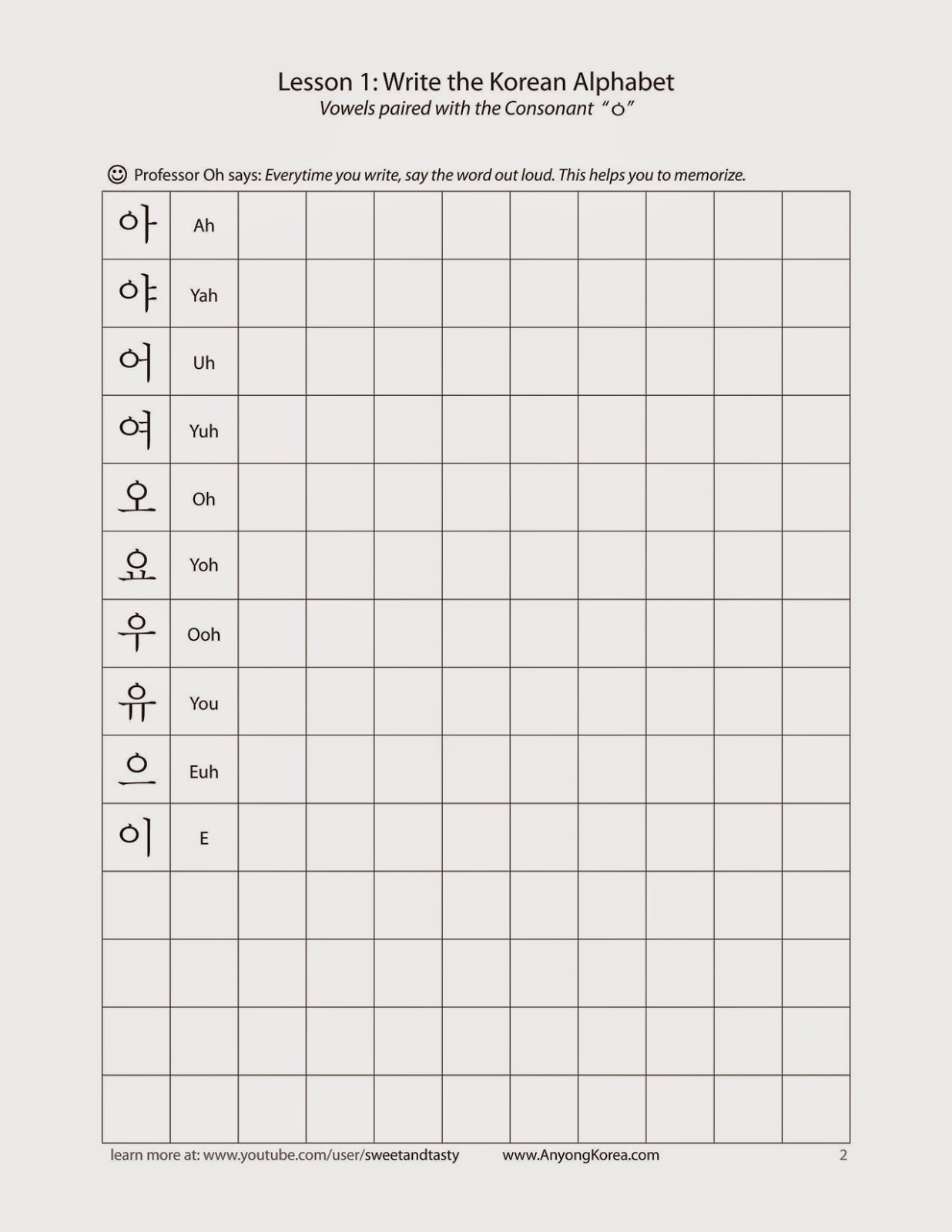 Landform Worksheet For Kindergarten