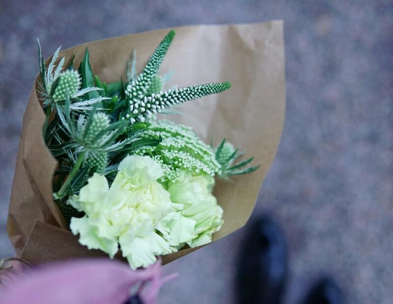 Kukka, kimppu