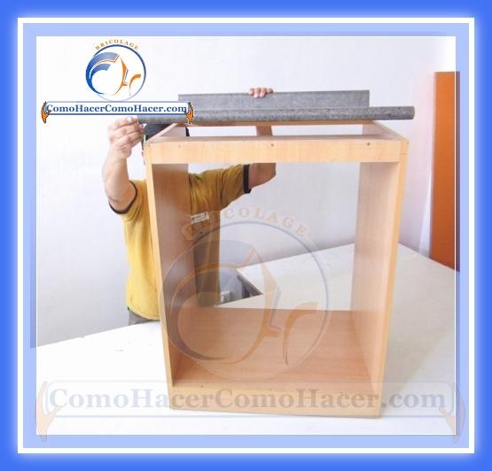 Dormitorio muebles modernos muebles para encimeras cocina for Muebles para encimeras