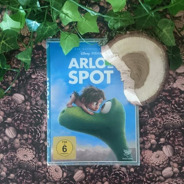 [Film Friday] Arlo & Spot