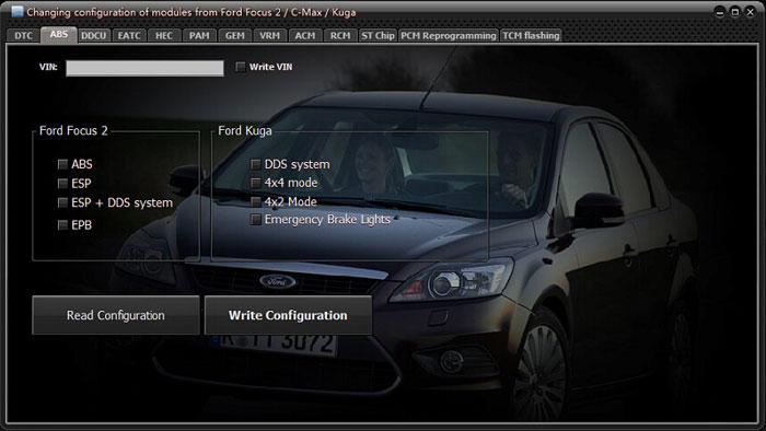 OBDII365 Technical Blog-Obdii365 com: Ford UCDS Pro+ UCDSYS vs  Ford