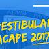 Facape abres inscrições para o Vestibular 2017.2