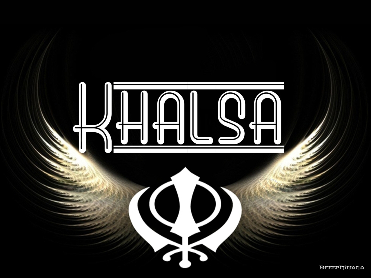 I am Daarji: Genesis of The Khalsa......Parmaattam Ki Mauj
