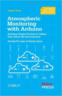 Atmospheric Monitoring with Arduino download pdf free