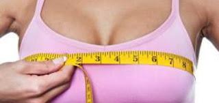 Göğüs Asimetrisi Güzel Görünümü Estetiği
