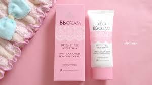 Menampilkan Kecantikan yang Optimal Dengan Menggunakan BB Cream