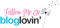 Follow Jan's Tutorials on Bloglovin':