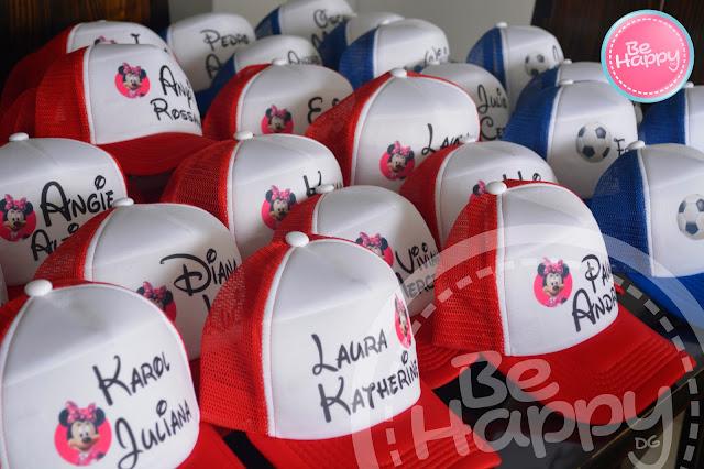 Gorras Personalizadas - Gorras Bucaramanga Santander e4d291dd26c