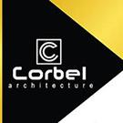 Corbel architecture logo