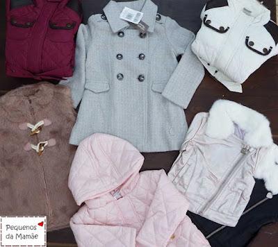 moda inverno infantil no atacado