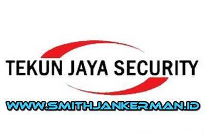 Lowongan PT. Tekun Jaya Security Pekanbaru Desember 2019