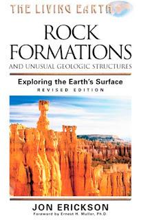 Rock formations and unusual geologic structures - Jon Erickson - geolibrospdf