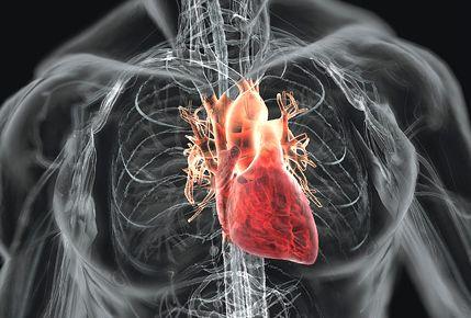 Cara mengobati sakit jantung secara alami