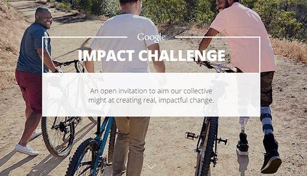 Google Impact Challenge Comes To Nigeria - Winner To Go With USD250,000