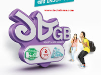 airtel new connection 18 GB data offer