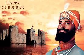Happy Guru Gobind Singh ji Gurpurab