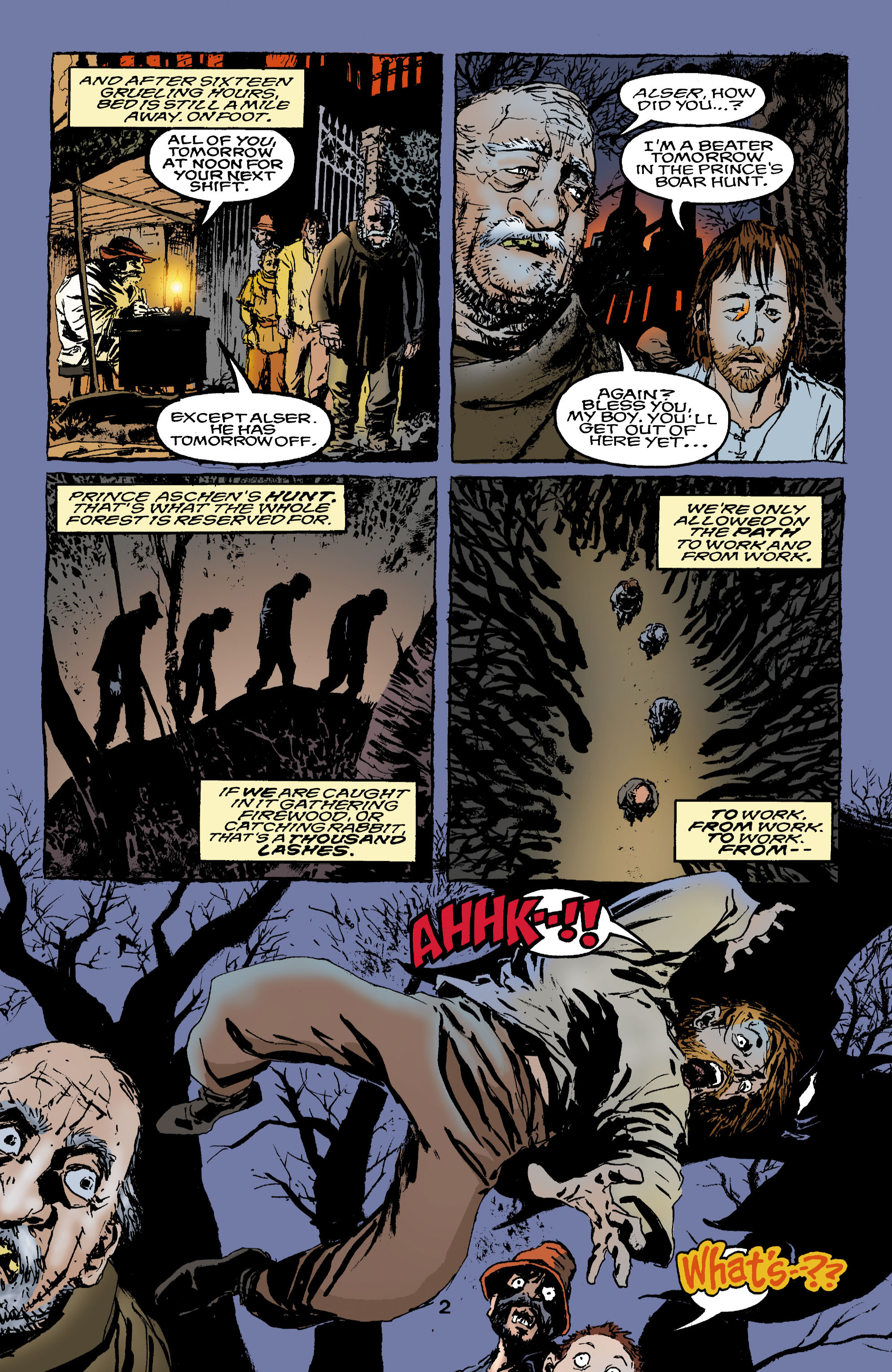 Detective Comics (1937) 781 Page 24