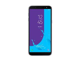 Samsung Galaxy J6 SM-J600FN Android 9.0 Pie (United Kingdom) Stock Rom Download