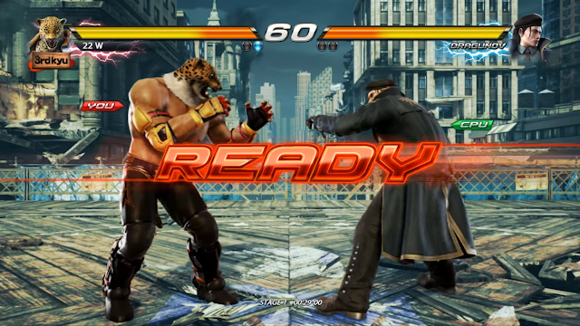 download tekken 7