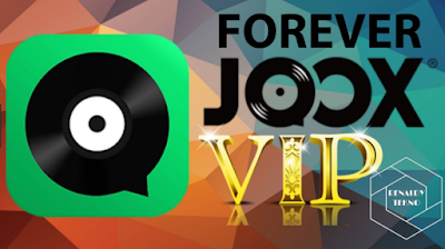 JOOX MOD Premium Unlimited v3.9.0.2 Apk Latest