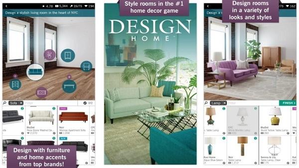 Aplikasi Desain Rumah Android Terbaru