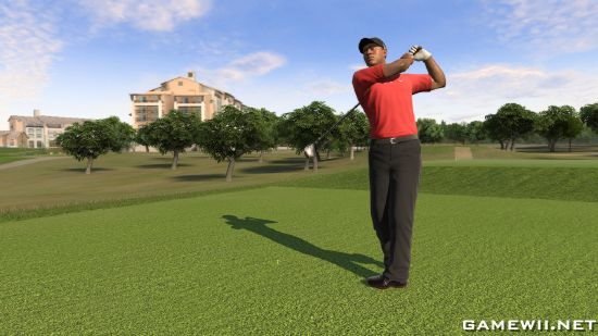 Tiger Woods Pga Tour 12 The Masters Has Something For Every Golf Fan And Is The Must Have Title This Year