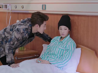 SINOPSIS The Whirlwind Girl 2 Episode 29 PART 2