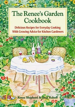 Renee's Garden Cookbook