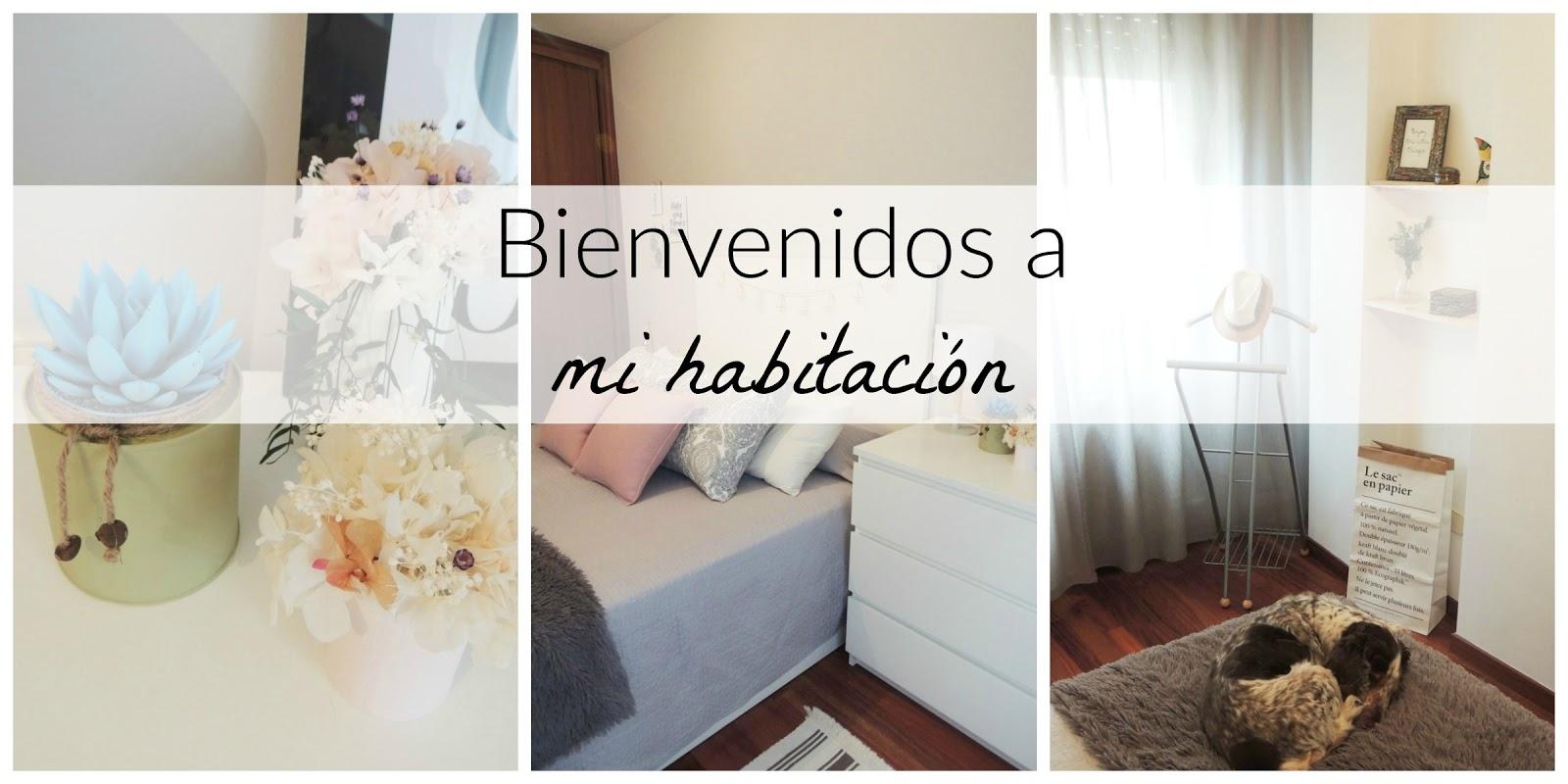 Antes Y Despu S De Mi Habitaci N Blanco Y De Madera # Muebles Grupo Teo