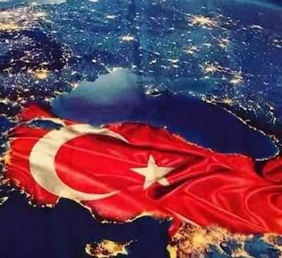 Türkiye Oranları