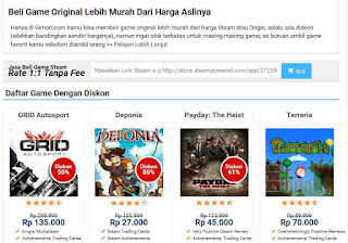 Gimori.com Jual Game Original Murah