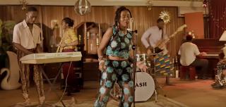 VIDEO: Lady Donli – Cash