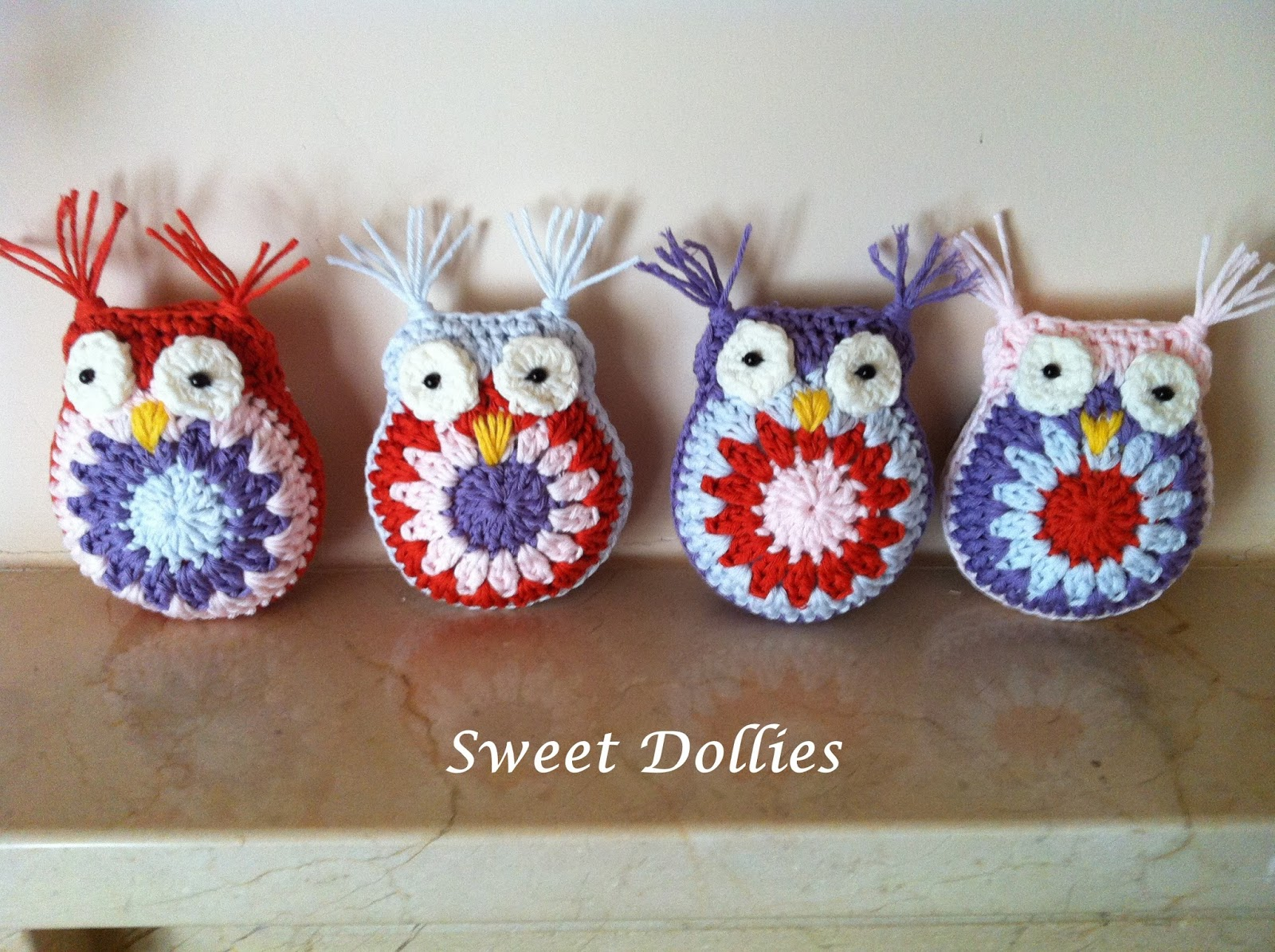 Sweet Dollies