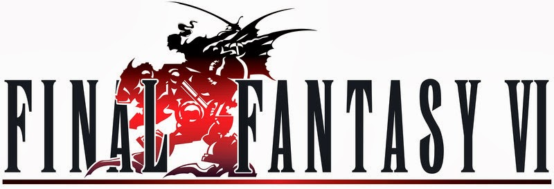 iOS Final Fantasy VI Android Mobile Version