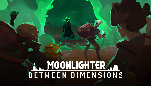 Moonlighter Between Dimensions PC Game Download