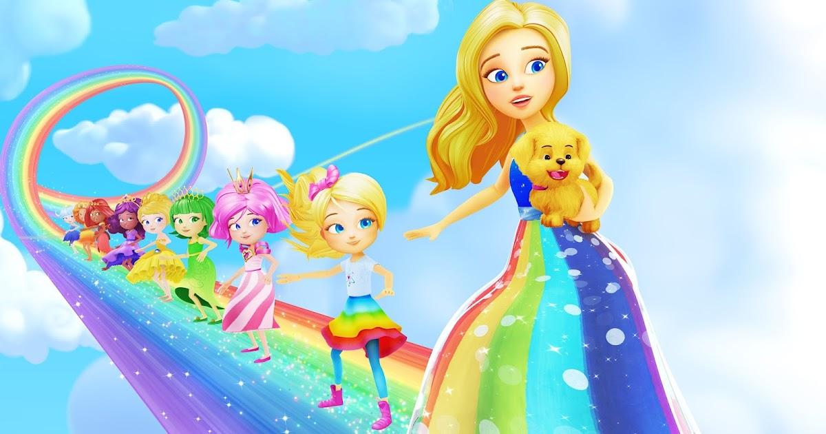 Barbie Dreamtopia Film