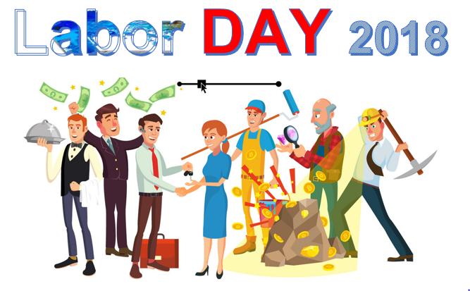 SEJARAH hari buruh Internasional - MEI DAY - Bahasa Indonesia