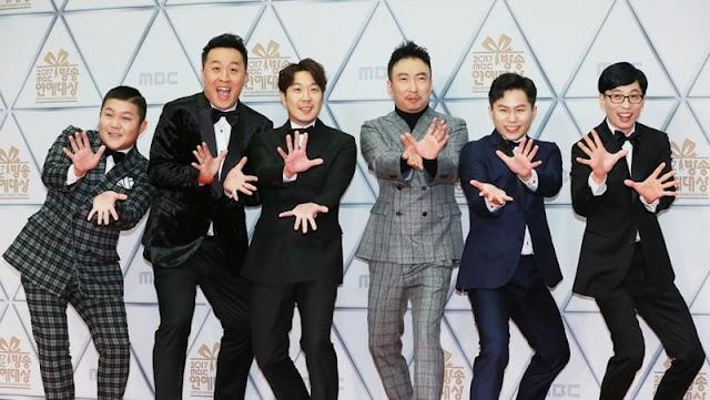 Yoo Jae Suk revela que los miembros del elenco de 'Infinite Challenge' quieren un reinicio