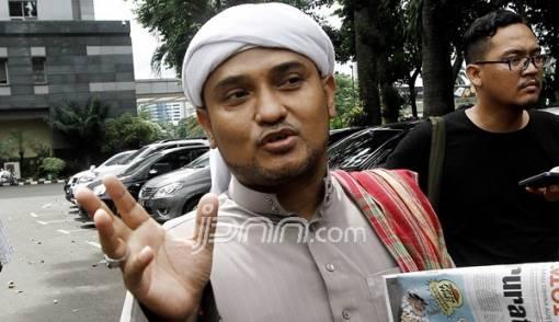 Habib Novel Sebut Kapitra Ampera Sosok Tak Jelas