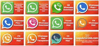 Kumpulan Tips Dan Trik Whatsapp Paling Lengkap Terbaru