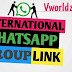 International Whatsapp Group Link USA, UK, Canada, Japan All Country