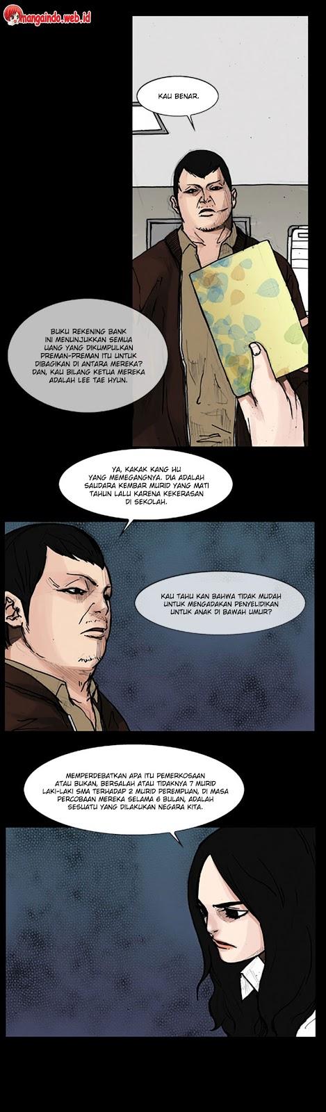 Dilarang COPAS - situs resmi www.mangacanblog.com - Komik dokgo 049 - chapter 49 50 Indonesia dokgo 049 - chapter 49 Terbaru 5|Baca Manga Komik Indonesia|Mangacan