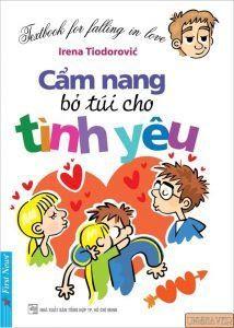 Cẩm Nang Bỏ Túi Cho Tình Yêu - Irena Tiodorovic