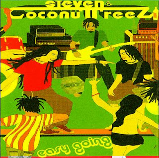 Lagu Reggae Steven & Coconut Treez Mp3