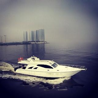 kapal penumpang