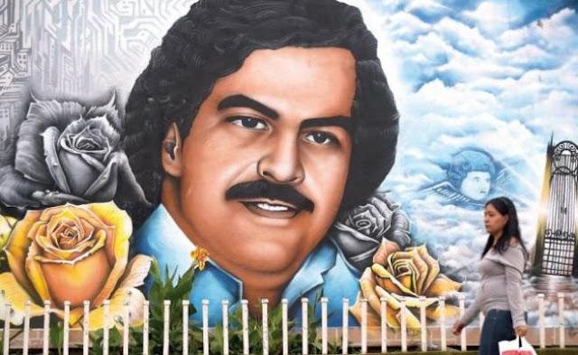 La sombra del narco y de Escobar en Medellín no desaparece